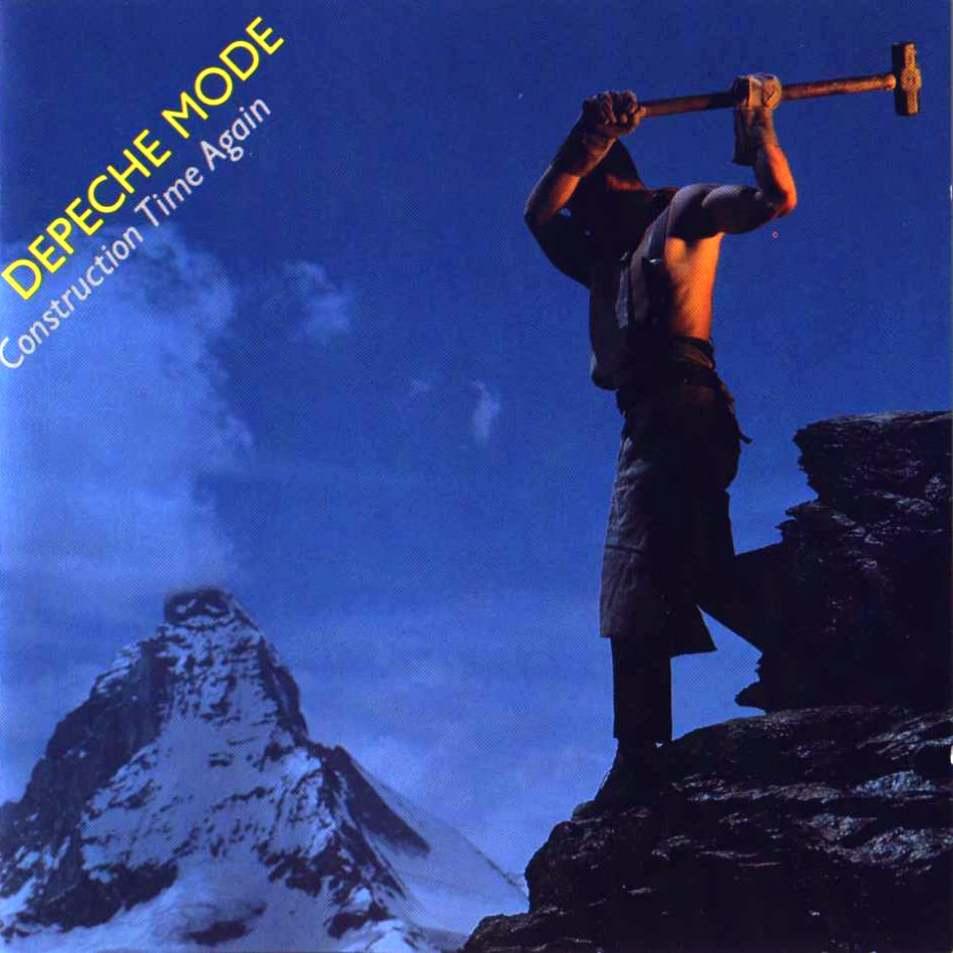 Depeche Mode Orginalne Teksty Depeche Mode Wraz Z
